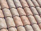 Mediterrane Dachziegel - Klinker K2 - Mistral