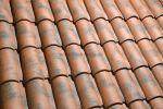 Mediterrane Dachziegel - Klinker K2 - Rojo Viejo