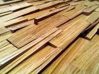 FOR-REST Holzverkleidung - Invi Eichenholz