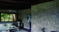 Verblender Natursteinoptik Arenal - Farbe Grigio Chiaro