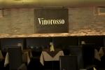 Kunstssteinpaneele Bari im Vinorosso