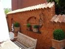Mauerabdeckung Mönch Nonne vieja Castilla