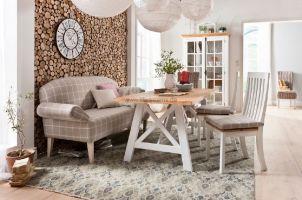 Holzverkleidung - For-Rest - Sticks - Esszimmer