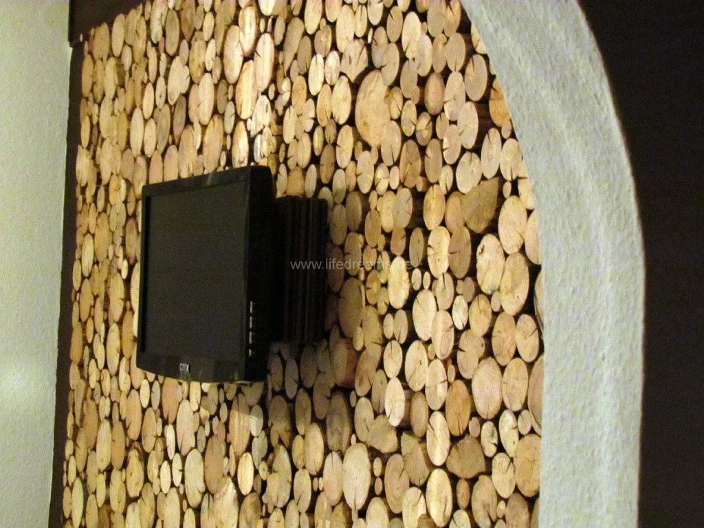 holzpaneele for rest sticks hotelzimmer 2