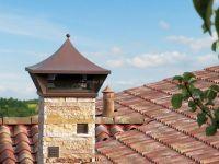 Mediterrane Dachziegel - Te- Max - Antica Possagno