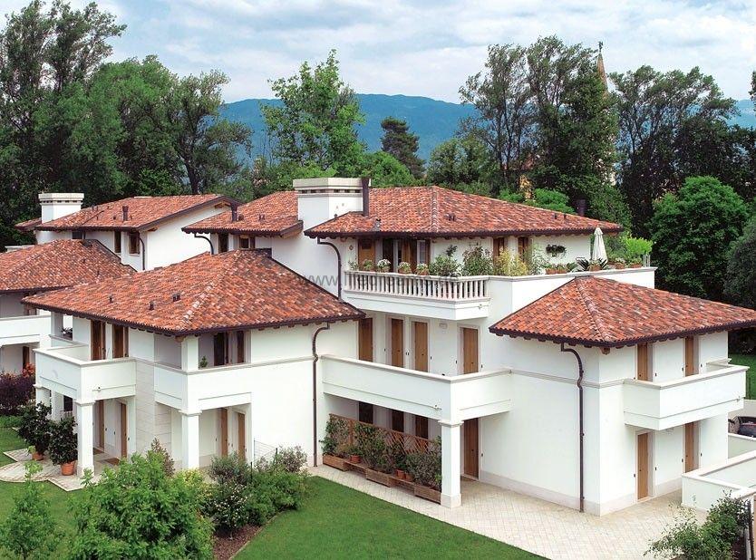 Dachziegel - Unicoppo Extra - Veneto Antico