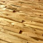 Holzpaneele - For-Rest - Cuts Eiche